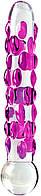 Фалоімітатор скляний ICICLES NO 7