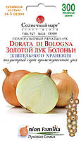 Лук Золотой лук Болоньи, 300шт.