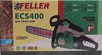 Бензопила FELLER ESC400