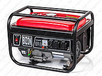 Бензиновый  генератор  Bizon G 3000 RS