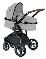 Детская коляска Lorelli Lumina grey