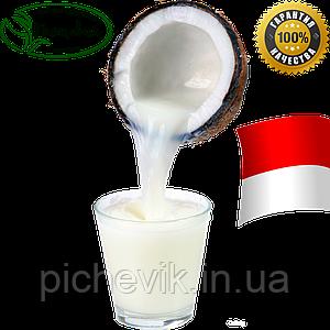 Кокосовое молоко (сухое) Индонезия 30% жирности .вес: 500 гр