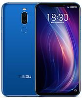 Глобальная версия Meizu X8 4/64 Dark Blue