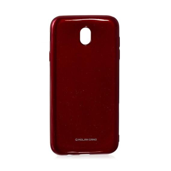 Силиконовый чехол Molan Shining для Samsung Galaxy J730 2017