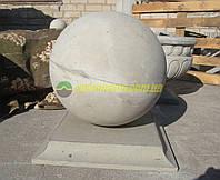 сфера из бетона купить