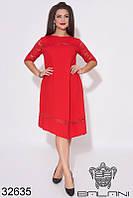 Платье-32635