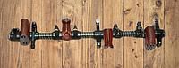 Механизм коромысел МТЗ двиг. Д-240/243 (в сборе), фото 1