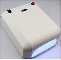 УФ Лампа для сушки геля 36 W - TP43
