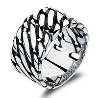 Кольцо из стали мужское, фото 1