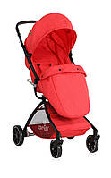 Детская коляска Lorelli Sport red