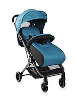 Детская коляска Lorelli Fiona sea blue