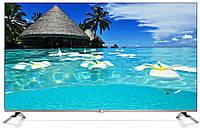 Телевизор LG 47LB670V (700Гц, Full HD, Smart, Wi-Fi, 3D, cабвуфер, пульт Magic Remote, DVB-T2/S2), фото 1