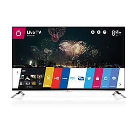 Телевизор LG 47LB670V (700Гц, Full HD, Smart, Wi-Fi, 3D, cабвуфер, пульт Magic Remote, DVB-T2/S2), фото 3
