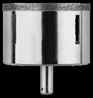 Сверло алмазное трубчатое 70 мм