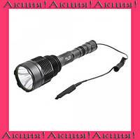 SALE! Подствольный фонарик Q2808