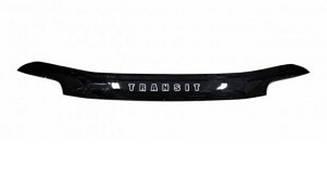 Дефлектор капота для Ford Transit (Вариант Б) (2014>) (VT-52)