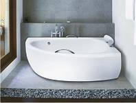 Акриловая ванна Milena 150х70 (правая) Besco PMD Piramida