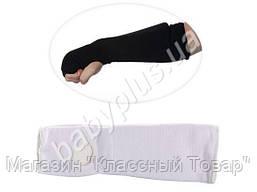 SALE! Защита для борьбы, эластичная, для рук, размер M, 36-12см, 2 цвета, в кульке