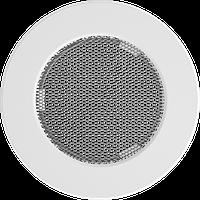Вентиляционная решетка Kratki FI Ø100 мм Белая, фото 1