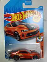 Машинка Hot Wheels Copo 18 Camaro SS Хот Вилс Автомобиль 1:64 FYB69-D9C0C