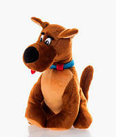 Мягкая игрушка Собачка Скуби 50 см