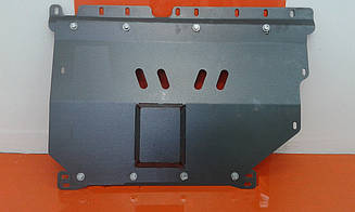 Защита Fiat Doblo II (2009>) (двс+кпп) (Щит) Двигателя картера подона