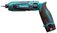 Аккумуляторная отвертка Makita TD 021 DSE