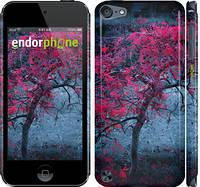 """Чехол на iPod Touch 5 Дерево с яркими листьями """"2942c-35"""""""