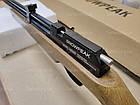 Пневматическая винтовка SPA LR 700W, фото 5