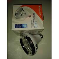 Светодиодная энергосберегающая лампа с аккумулятором KM-5607А, фото 1