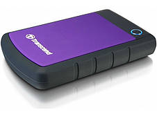 Жесткий диск Transcend StoreJet 25H3P (TS2TSJ25H3P)