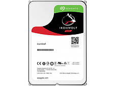 Жесткий диск Seagate IronWolf HDD 2TB 5900rpm 64MB ST2000VN004 3.5 SATAIII