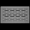 Вентиляционная решетка FLOOR 11х17 см