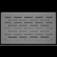 Вентиляционная решетка FLOOR 11х17 см, фото 1