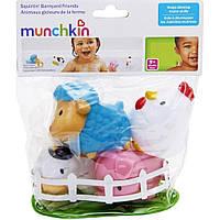 Игрушка для ванной Munchkin Ферма (012000), фото 1