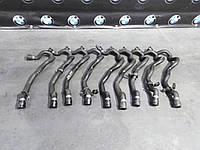Патрубок системы охлаждения BMW E39 11531438634