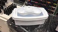Набор для стерилизации, замачивания и хранения инструмента, контейнер 2шт и лоток пластиковый
