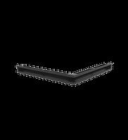 Вентиляционная решетка HITZE SLIM 6x56x56, фото 1