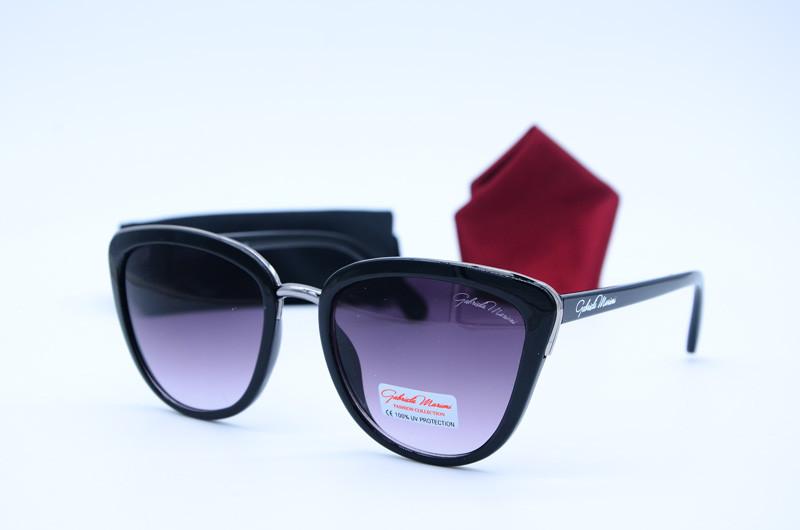 Солнцезащитные женские очки Бабочка Gabriela Marioni 3257 с2