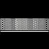 Вентиляционная решетка FLOOR 9х40 см