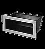 Вентиляционная решетка Hitze SLIM INOX 9x20