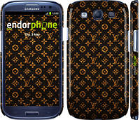 "Чехол на Samsung Galaxy S3 Duos I9300i Louis Vuitton v6 ""2121c-50"""