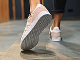 Кроссовки натуральная замша Adidas Gazelle Адидас Газель  (36,37,38,39,40), фото 9