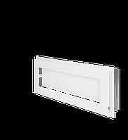 Вентиляційна решітка DECCO 50, фото 1