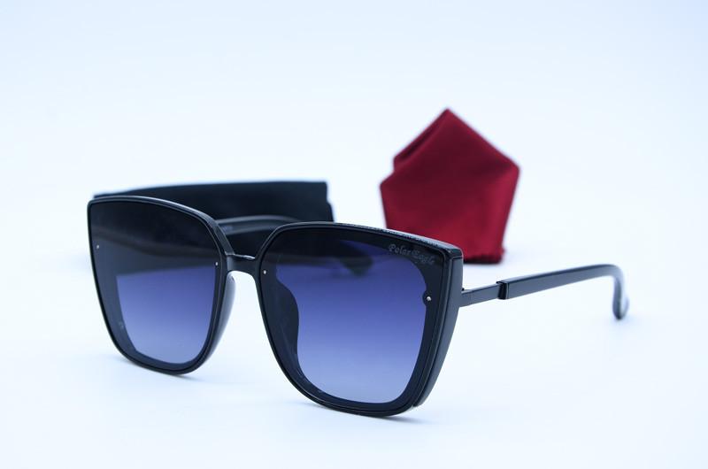 Женские солнцезащитные квадратные очки 07210 с1