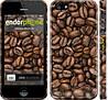 """Чохол на iPhone 5 Зерна кави """"783c-18"""""""