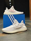 Кроссовки  Adidas Yeezy Boost 350 V2  Адидас Изи Буст В2   (41,42,43,44,45), фото 7