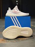 Кроссовки  Adidas Yeezy Boost 350 V2  Адидас Изи Буст В2   (41,42,43,44,45), фото 8