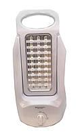 Переносной аккумуляторный светодиодный фонарь Kamisafe KM-793A