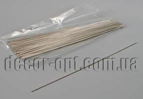 Голка для рукоділля 10см/0,5 мм 1 шт